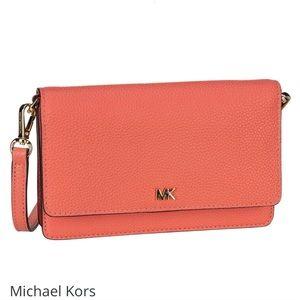 Michael Kors Phone Crossbody Bag